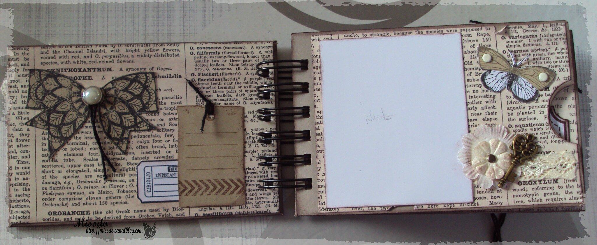 mini album pierre page 1