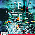 Je te vois, de clare mackintosh