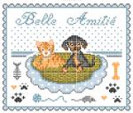 Belle Amitié F visuel