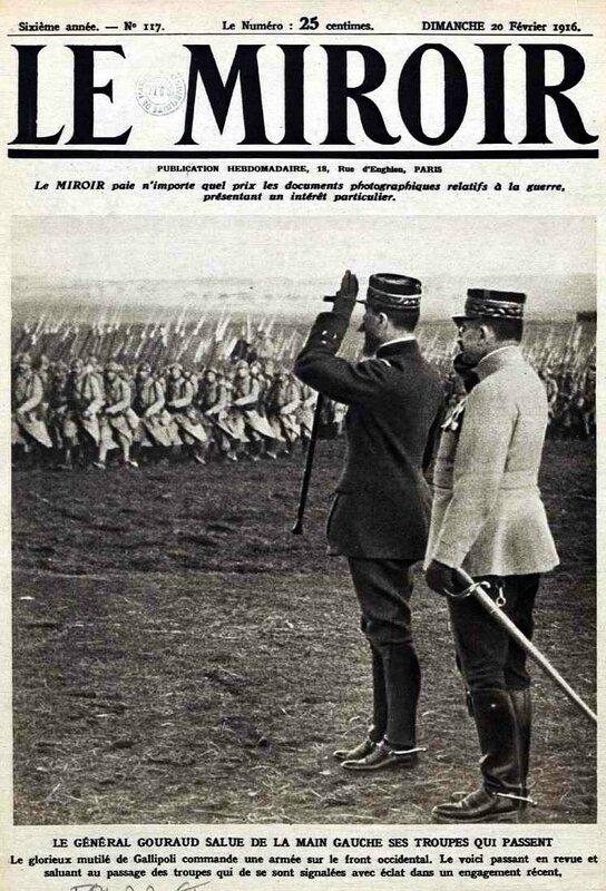 Miroir Gouraud 20 02 1916