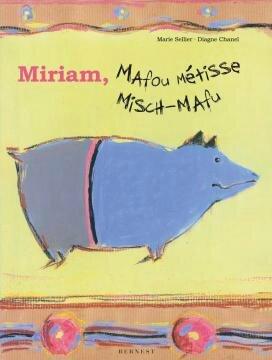 Miriam mafou metisse EzEvEl