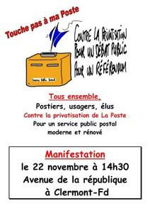 TRACT_POSTE