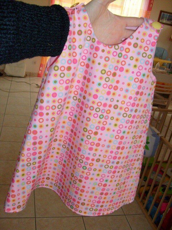 robe printemps