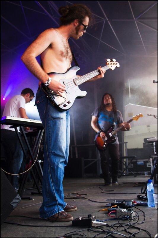 Festival de la Musique à Andrimont 2009 13