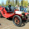 Ford type T de 1917 (Retrorencard avril 2011) 01
