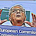 La commission européenne veut imposer plus de réformes structurelles aux français