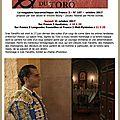Fr3 - signes du toro octobre
