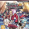 Test : the legend of heroes - trails of cold steel