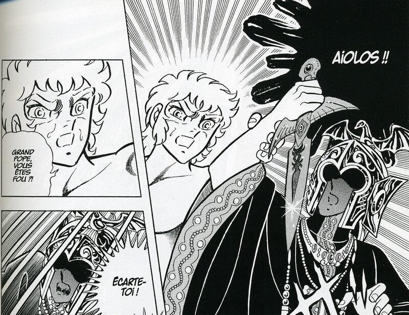 Canalblog Manga Saint Seiya Bulles18