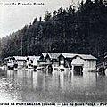 Port Titi - CP ancienne