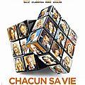 Claude lelouch - un casting royal pour « chacun sa vie » !