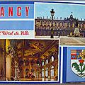 Nancy 2 - Hotel de ville