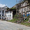 Flash infos n°5 : 3 ans après, la difficile reconstruction de kathmandu