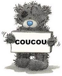 me to you coucou