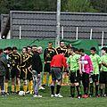 U 23ème Journée Championnat Equipe2
