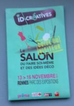ID Creatives - plan salon