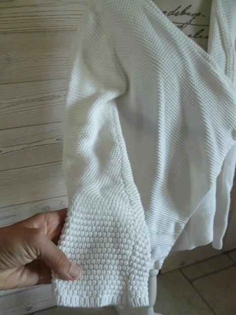 gilet bash parfetat coton T3 009