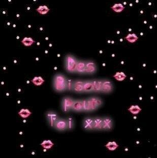 Bisous Mon Coeur Le Blog De Momo