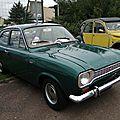 Ford escort mki de luxe 2 portes-1969