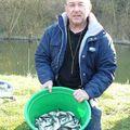 Pêches du 21 Mars 2009