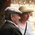 Roger et Bénédicte