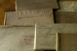cartes ancienne en héliogravure