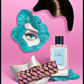 Pink flamingos - eau de parfum - les olfactories - prada - + video