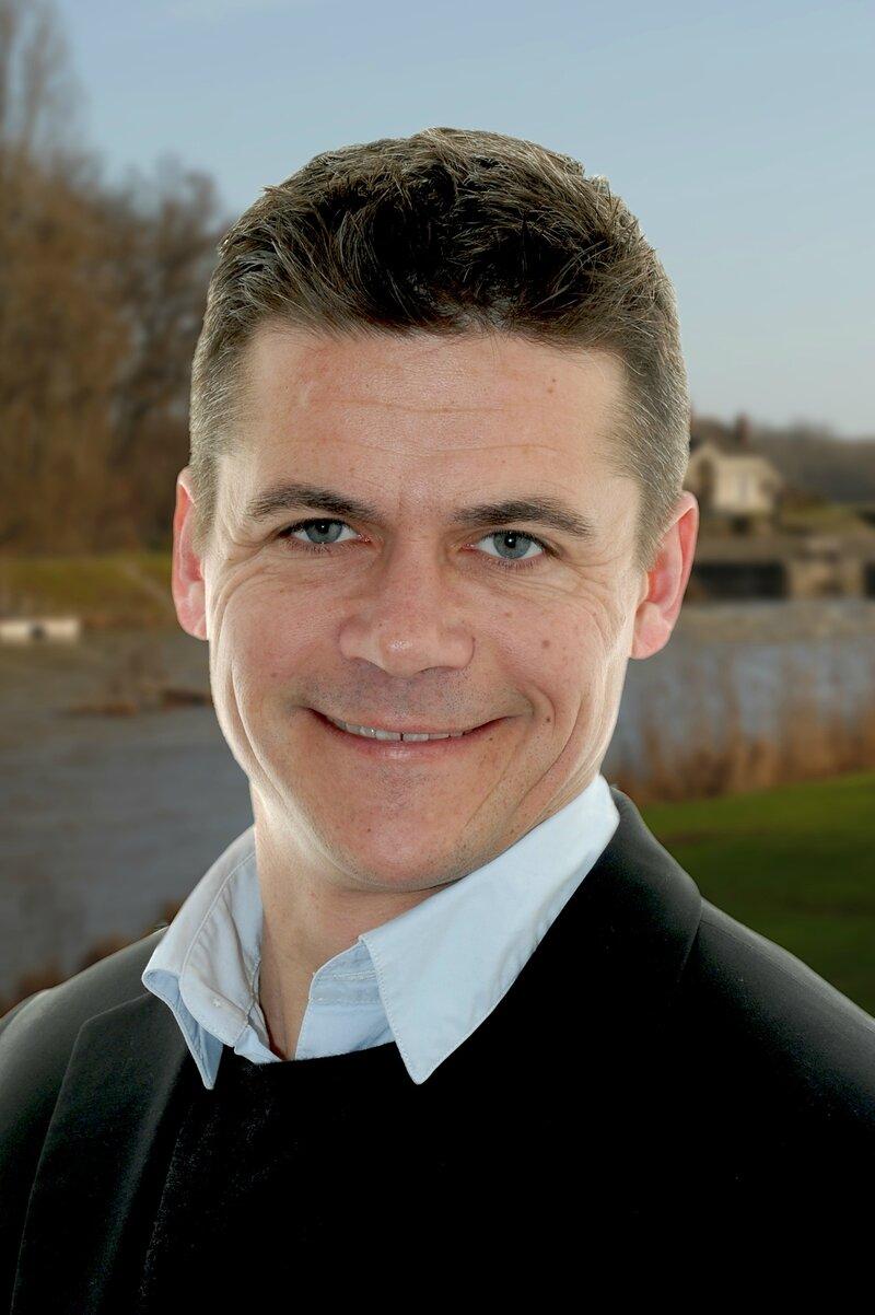 Rodolphe Le Meunier