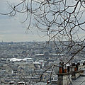 Jimmy WILLIAM - Paris Montmartre (7)