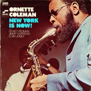 Ornette_Coleman___1968___New_York_Is_Now___Vol