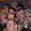 Législatives 2012 des militants ACPCS lancement de camapgne de Rudy Namur