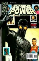 supreme power 12