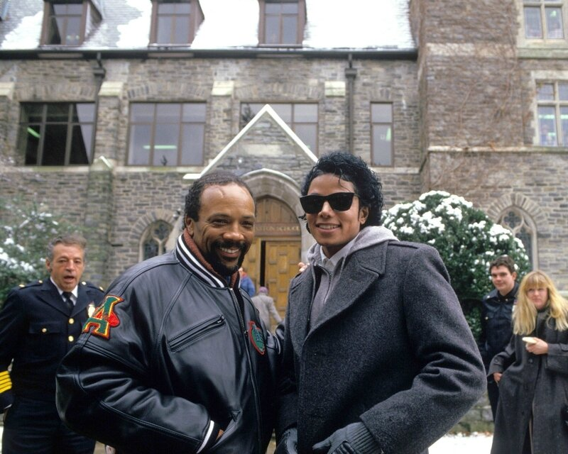 tournage_bad_michael_jackson_quincy_jones