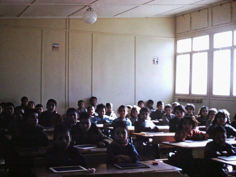 Ecole 5