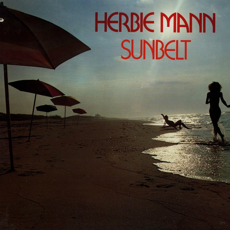 Herbie Mann - 1973 - Sunbelt (Atlantic)