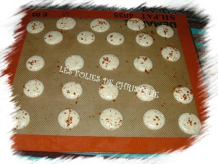 Macarons au foie gras 9