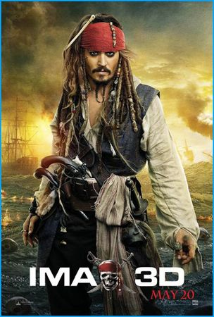 Pirates_Of_The_Caribbean_4_IMAX_3D_Movie_Poster