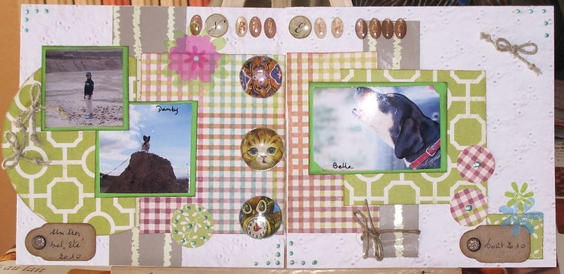 mini page n°4 (double)