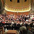 concert de noël du 2 décembre 2017