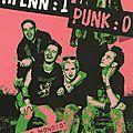 Tiffen : 1 punk : 0