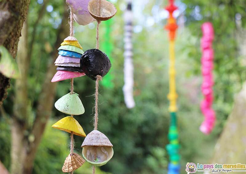 guirlande-coquillage-couleurs-jardin