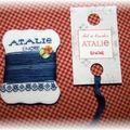 Cartonnette pour Cagouille ( 86 )