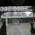 Temple Taoïste du Nuage Blanc