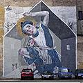 Budapest : Street Art