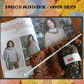 Saison automne-hiver 08/09