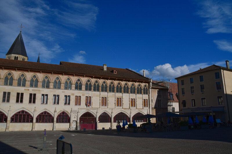 Cluny et son abbaye