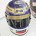 Casque MORBIDELLI Gianni - 1996 HL_GF
