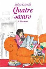 Quatre soeurs tome 2 Hortense