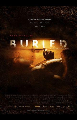Buried (25 Février 2011)