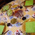 Déjeuner Tout Portugais 31 mai 2006